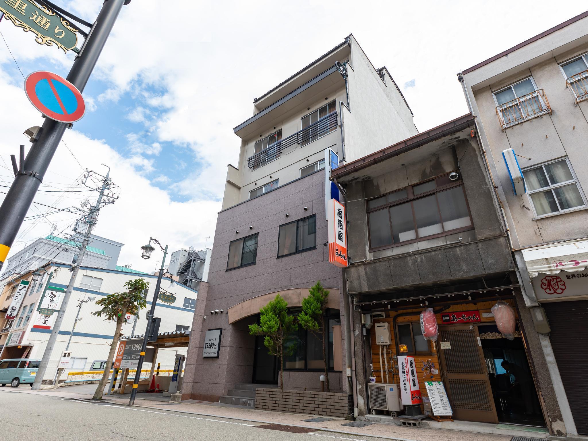 OYO 44572 Kanko Business Hotel Matsuyama