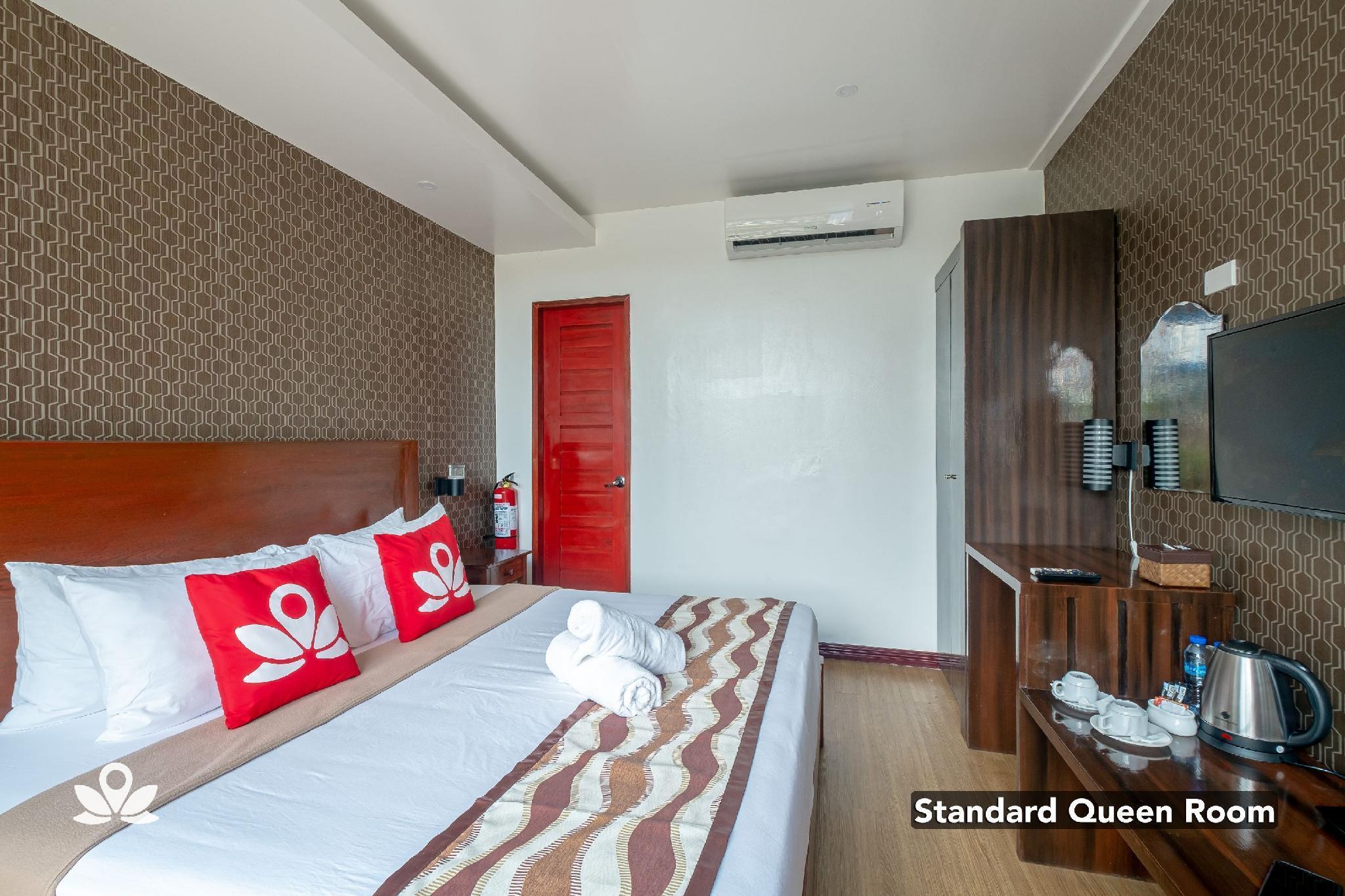 ZEN Rooms Ban Aw Candon