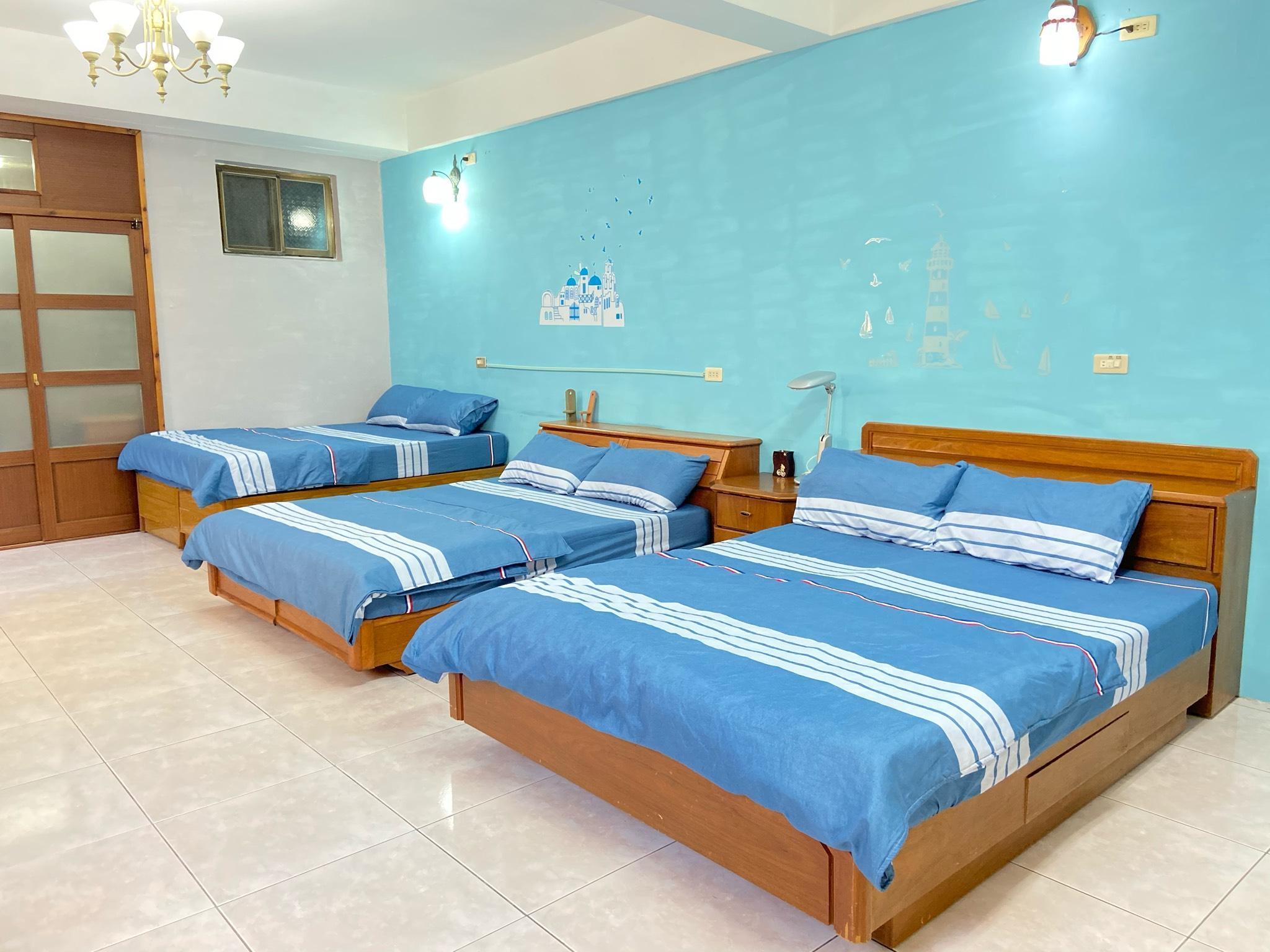 Root Residence Inn 23. Room