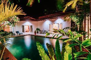 [プラタムナックヒル]ヴィラ(320m2)| 3ベッドルーム/2バスルーム 3bedroom pool villa  near beach walking Street