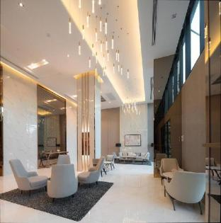 GoodDreamKNB อพาร์ตเมนต์ 1 ห้องนอน 1 ห้องน้ำส่วนตัว ขนาด 29 ตร.ม. – สนามบินนานาชาติดอนเมือง