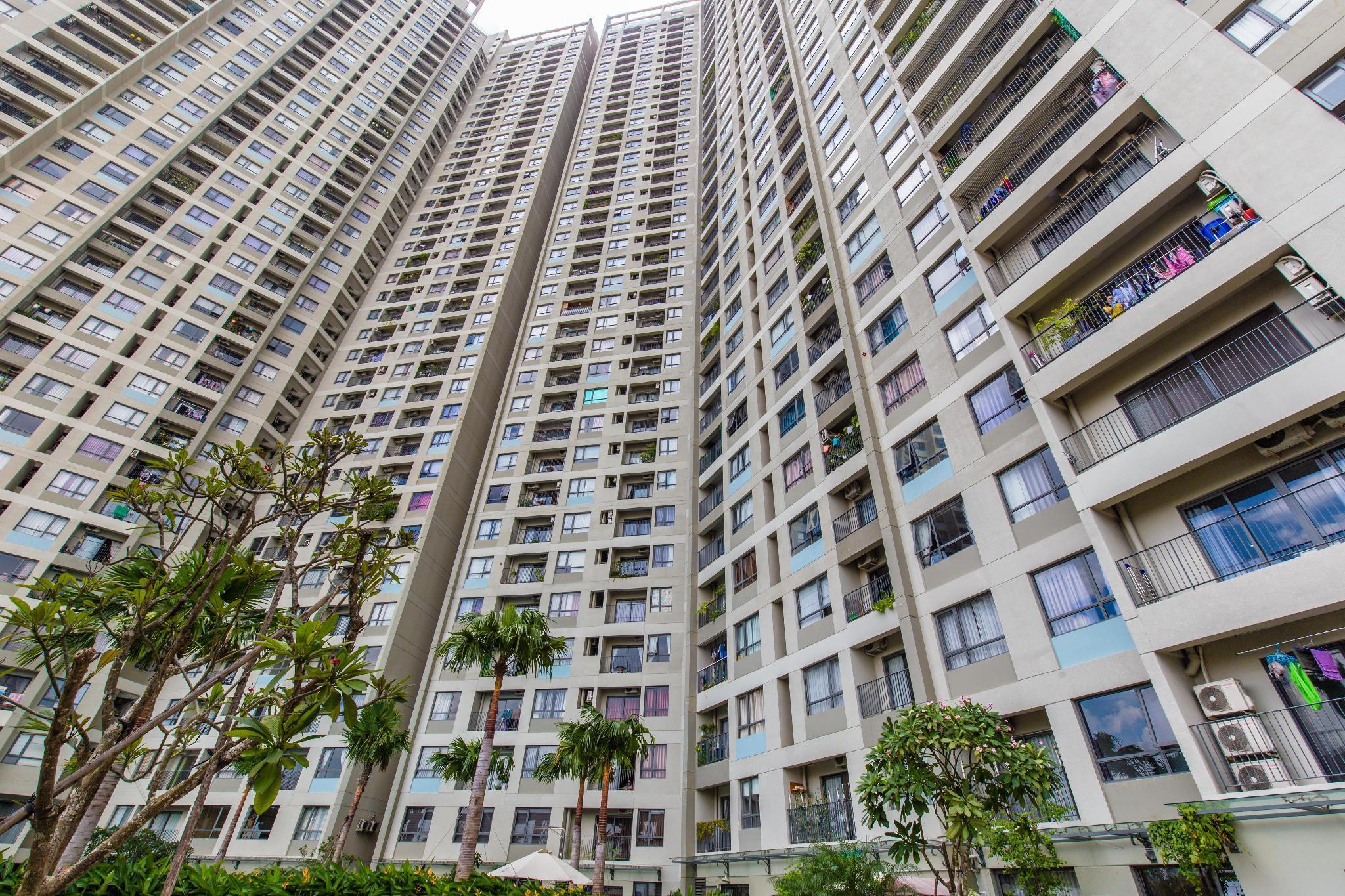 Perfect Apartment In Masteri Thao Dien
