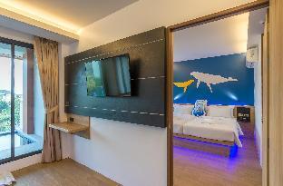 アンダ シー テイルズ リゾート Anda Sea Tales Resort