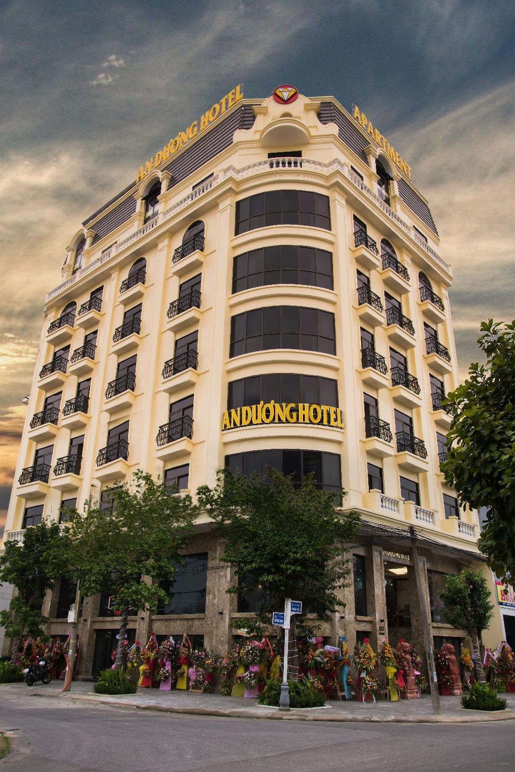 An Duong Hotel 1