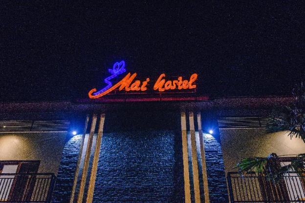 Mai Hostel Lembongan