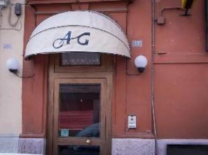 Melting Pot Rome Hostel