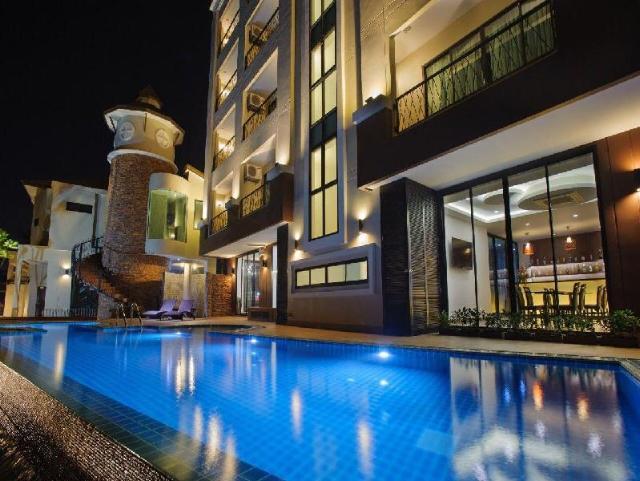 โคโค่ วิว โฮเต็ล – Coco View Hotel
