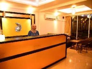 Golden Spiral Hotel