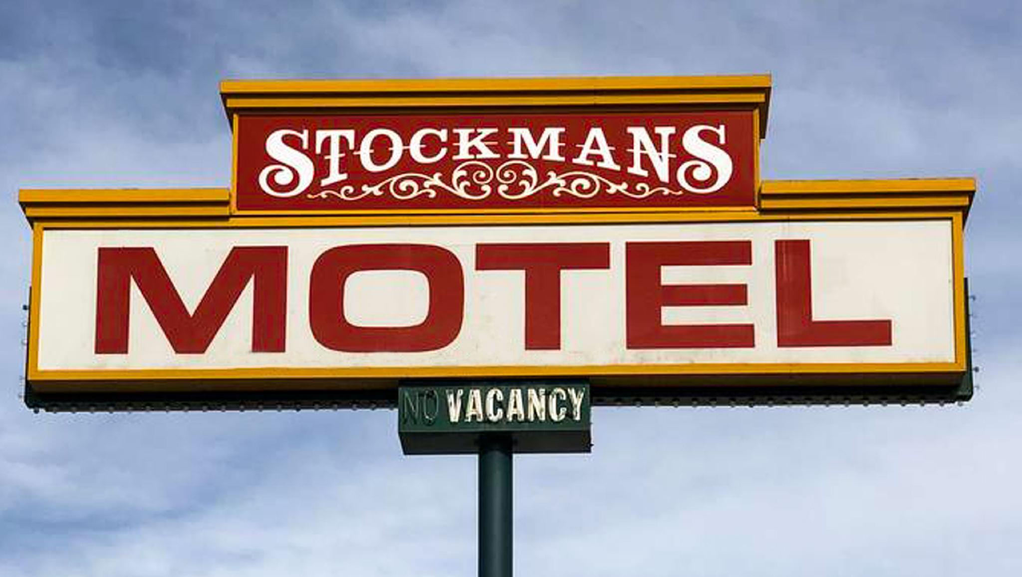 Stockmans Motel By Magnuson Worldwide