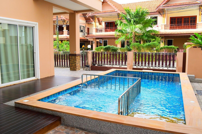 Poonsiri Private Pool Villa 4