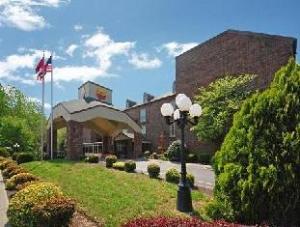 Comfort Inn & Suites Hotel