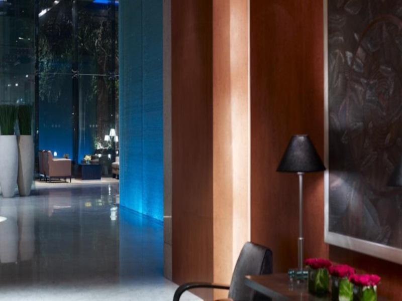 Hyatt Regency Mumbai Hotel