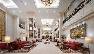 Grande Centre Point Hotel Ratchadamri แกรนด์ เซ็นเตอร์พอยต์ โฮเต็ล ราชดำริ