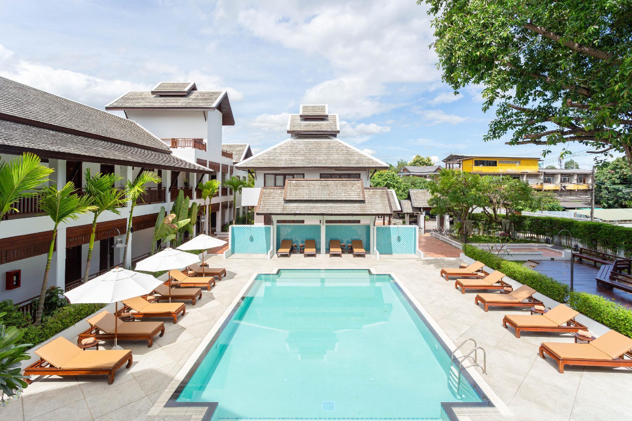 รูปภาพ & รีวิว โรงแรมริมปิง วิลเลจ (เชียงใหม่) [CR] Pantip