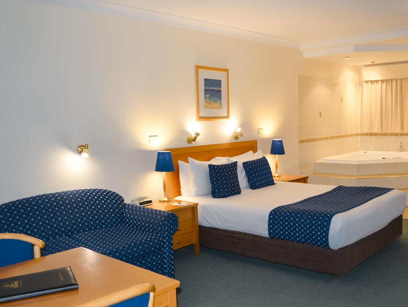 Discount Hotel Forster