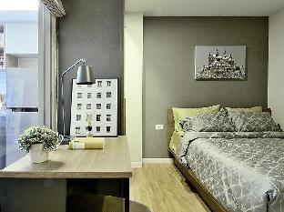 サイアミーズ ナンリンチー アパートメント Siamese Nanglinchee Apartment
