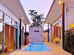 Buritara Laguna Pool Villa Phuket บุรีธารา ลากูน่า พูล วิลลา ภูเก็ต