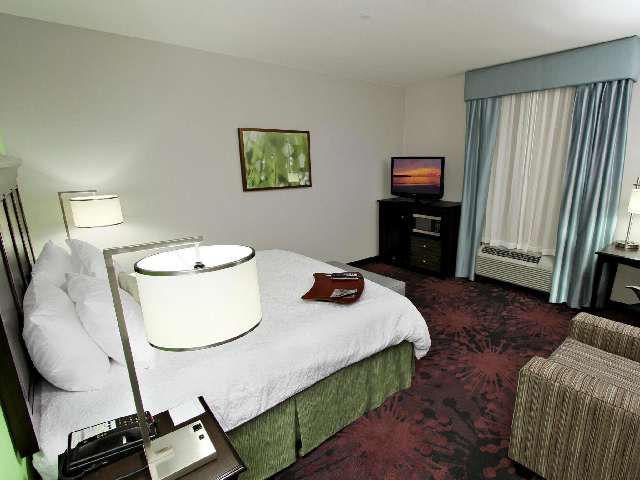 Hampton Inn And Suites Winnie Discount