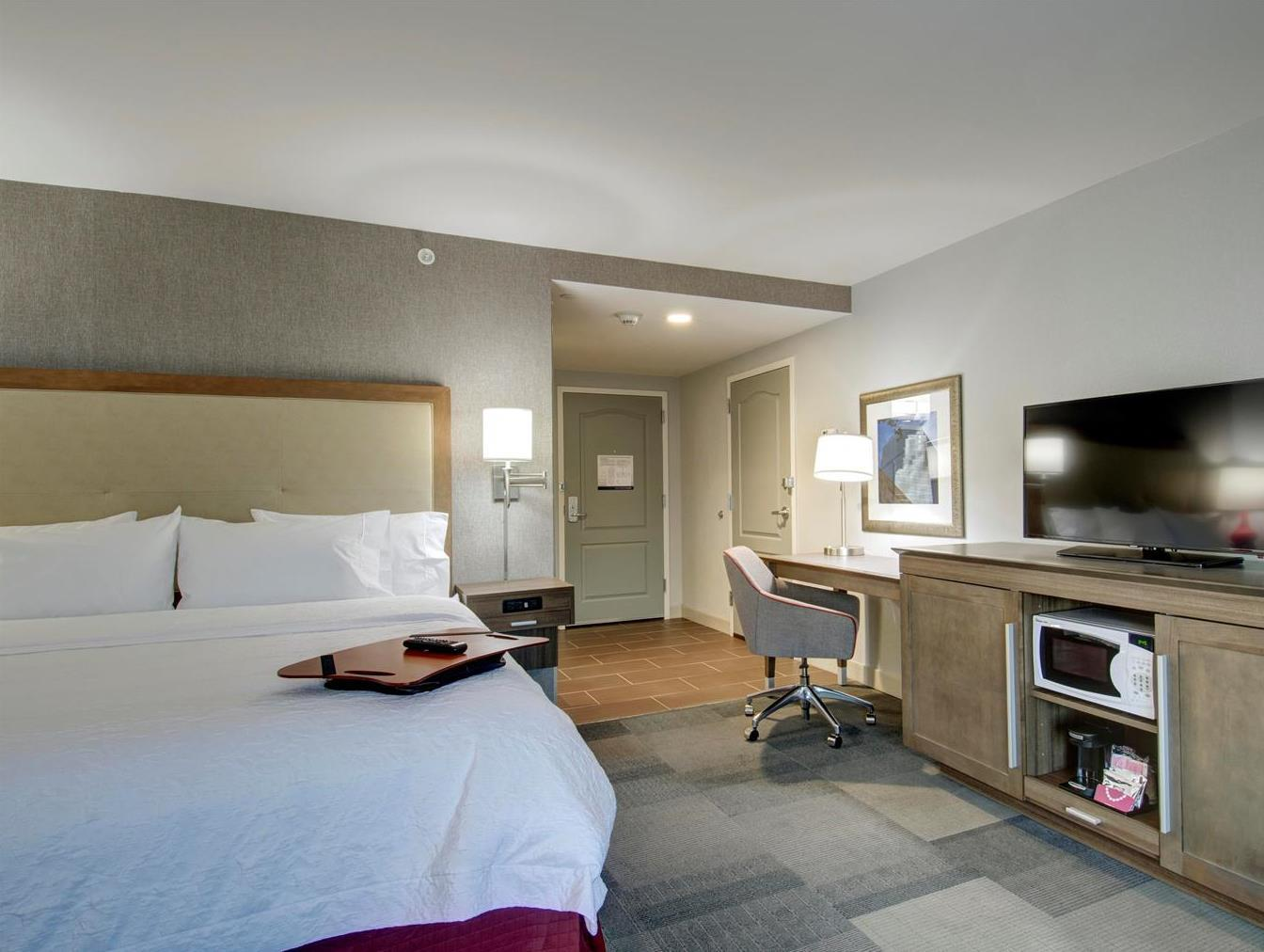 Hampton Inn And Suites Springfield Downtown Discount