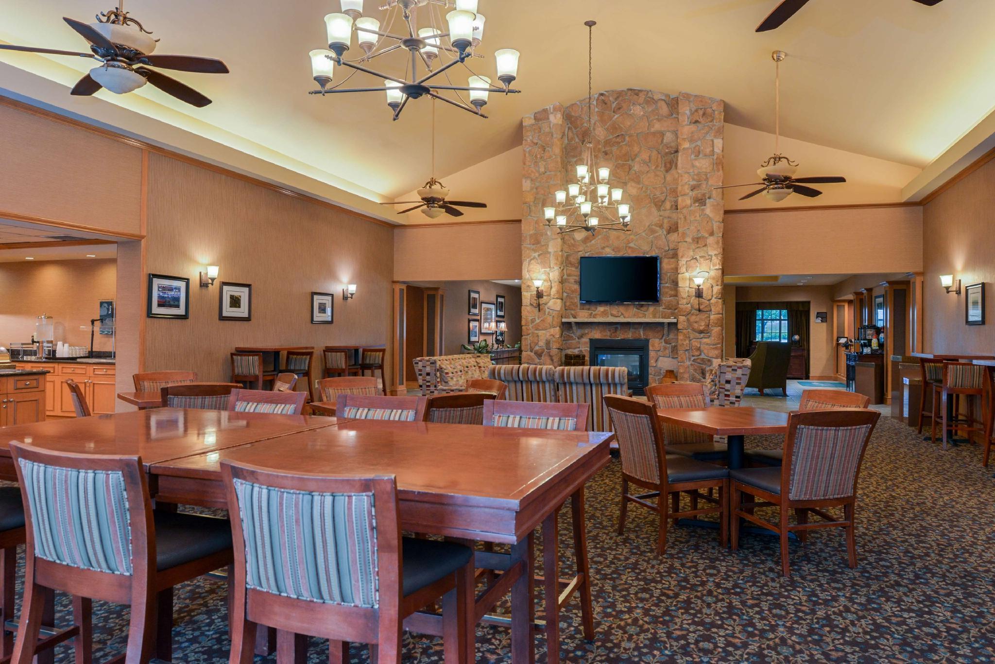 Review Homewood Suites Allenton West