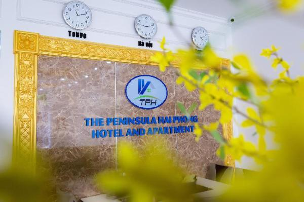 The Peninsula Haiphong Haiphong