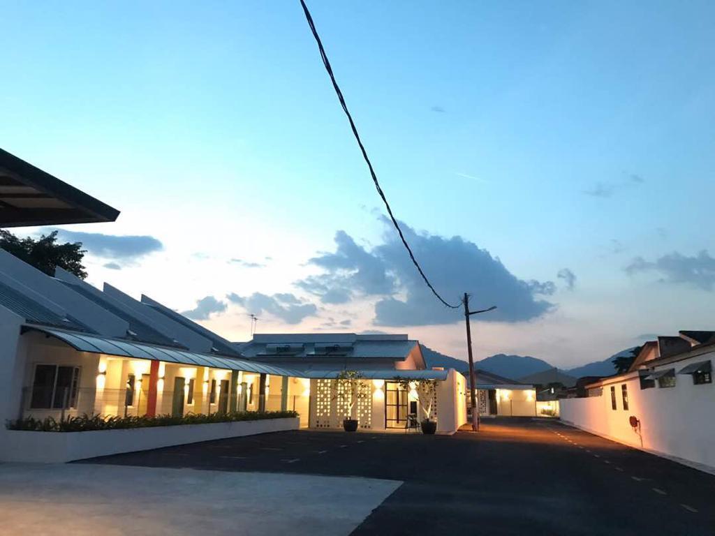 Kinta Valley Retreat