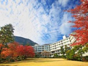 關於箱根小湧園飯店 (Hakone Hotel Kowakien)