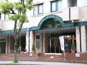 โรงแรมฮิเมะจิ พลาซา (Hotel Himeji Plaza)