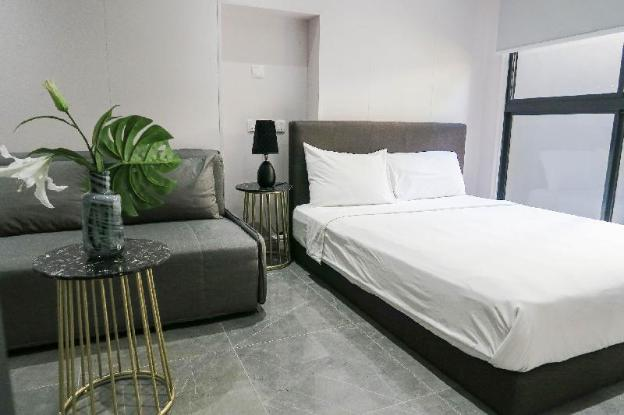 Recharge Residences