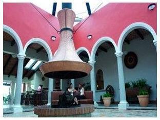 Hoteles Villa Mercedes San Cristobal