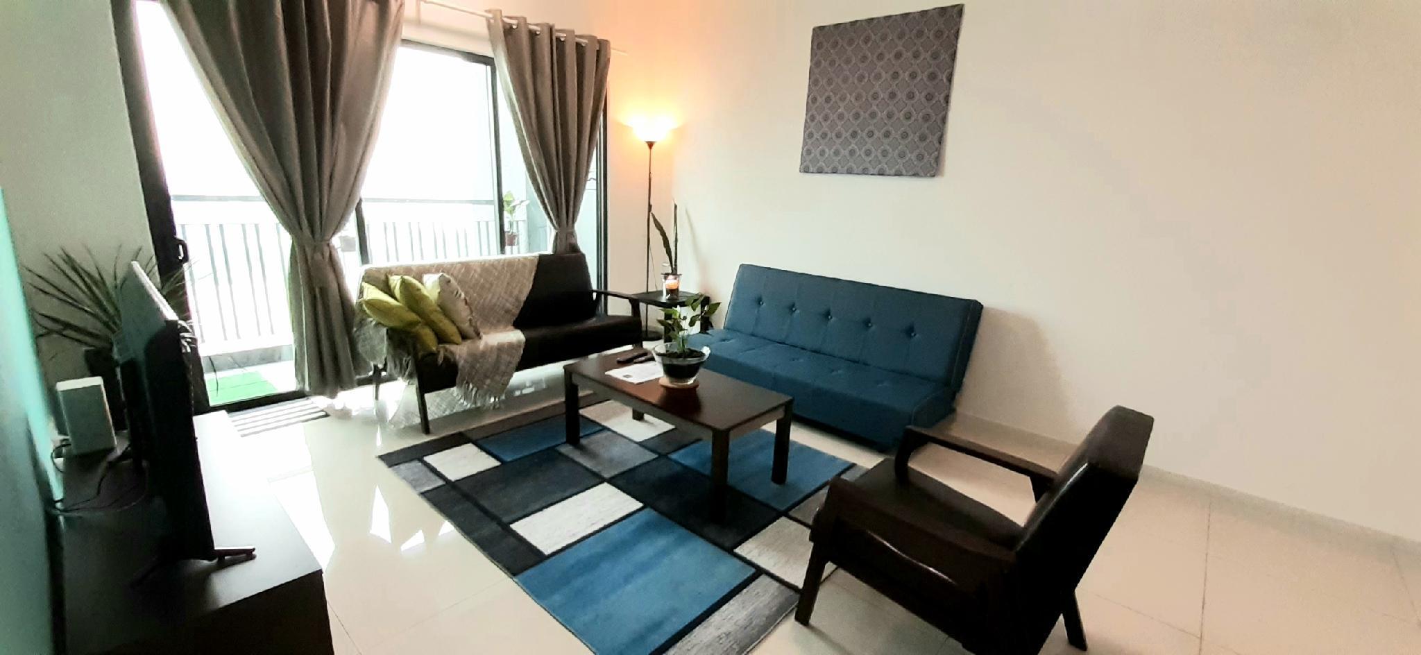 Aldridge Residence Cosy Apartment