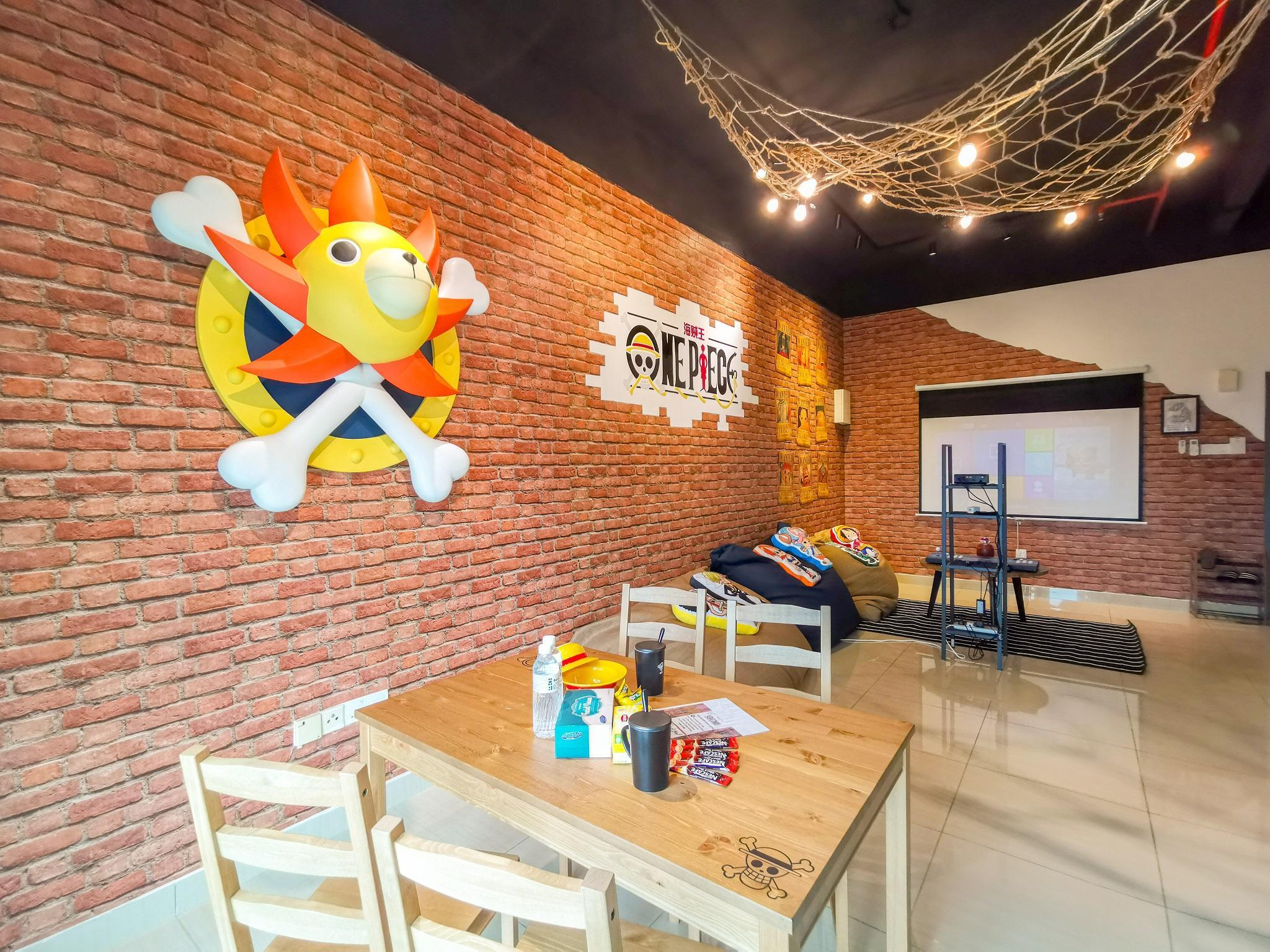 NestHome D'Sunny Suite  Arcade Game And Mini Cinema