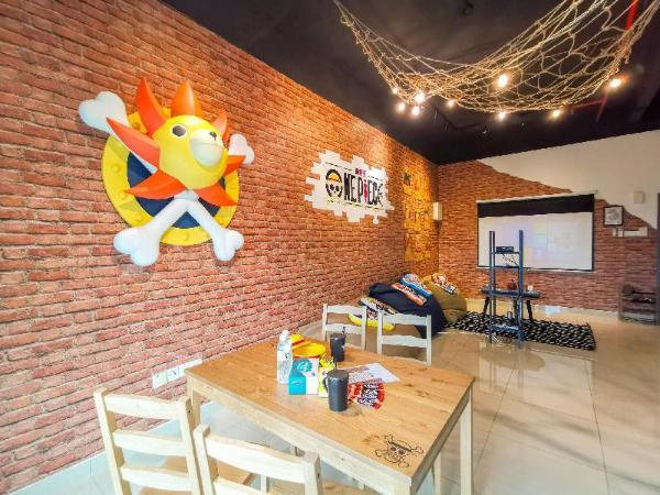 Manhattan Austin Heights OnePiece Suite @NestHome Johor Bahru