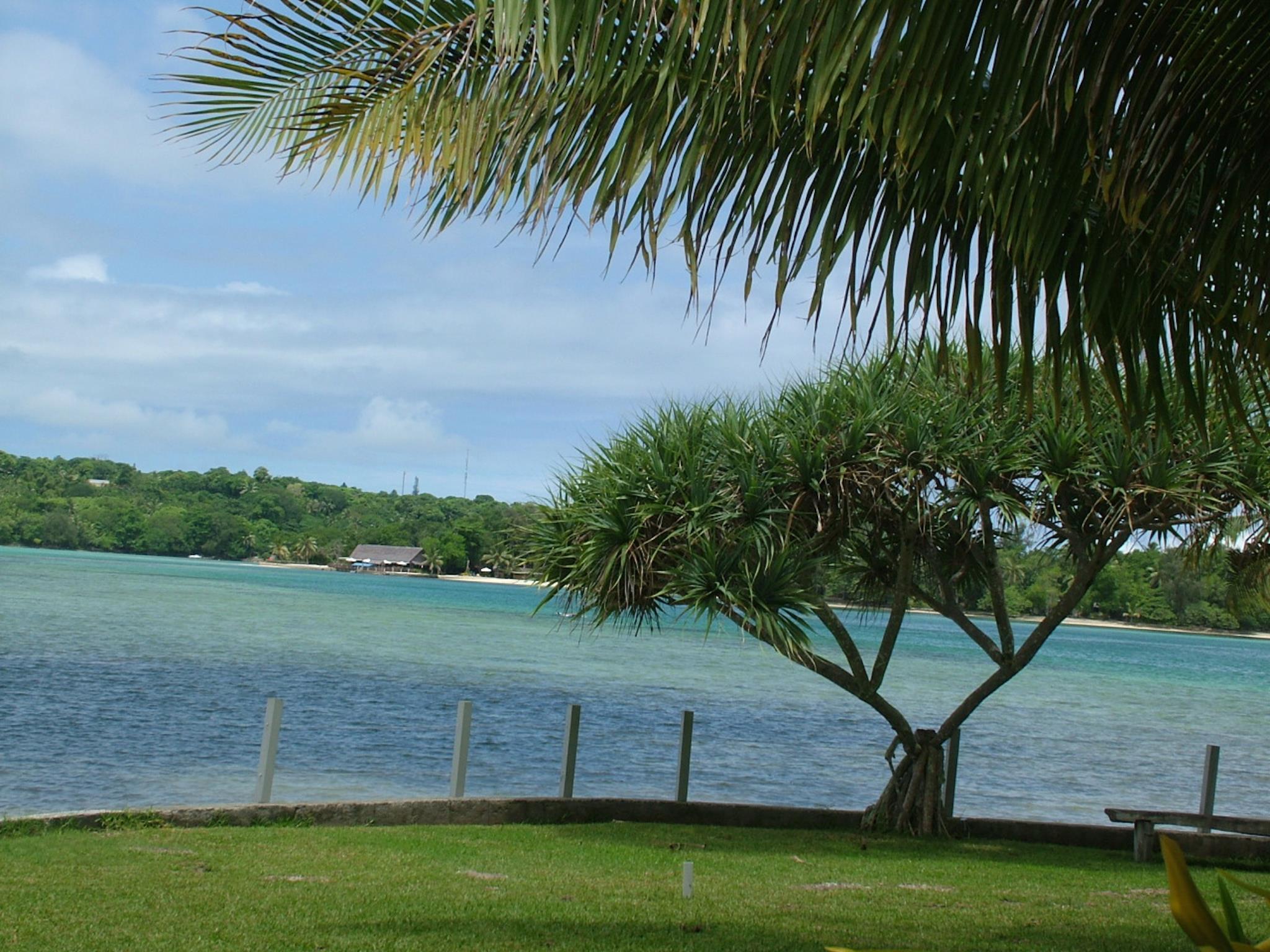 Pacific Lagoon Apartments