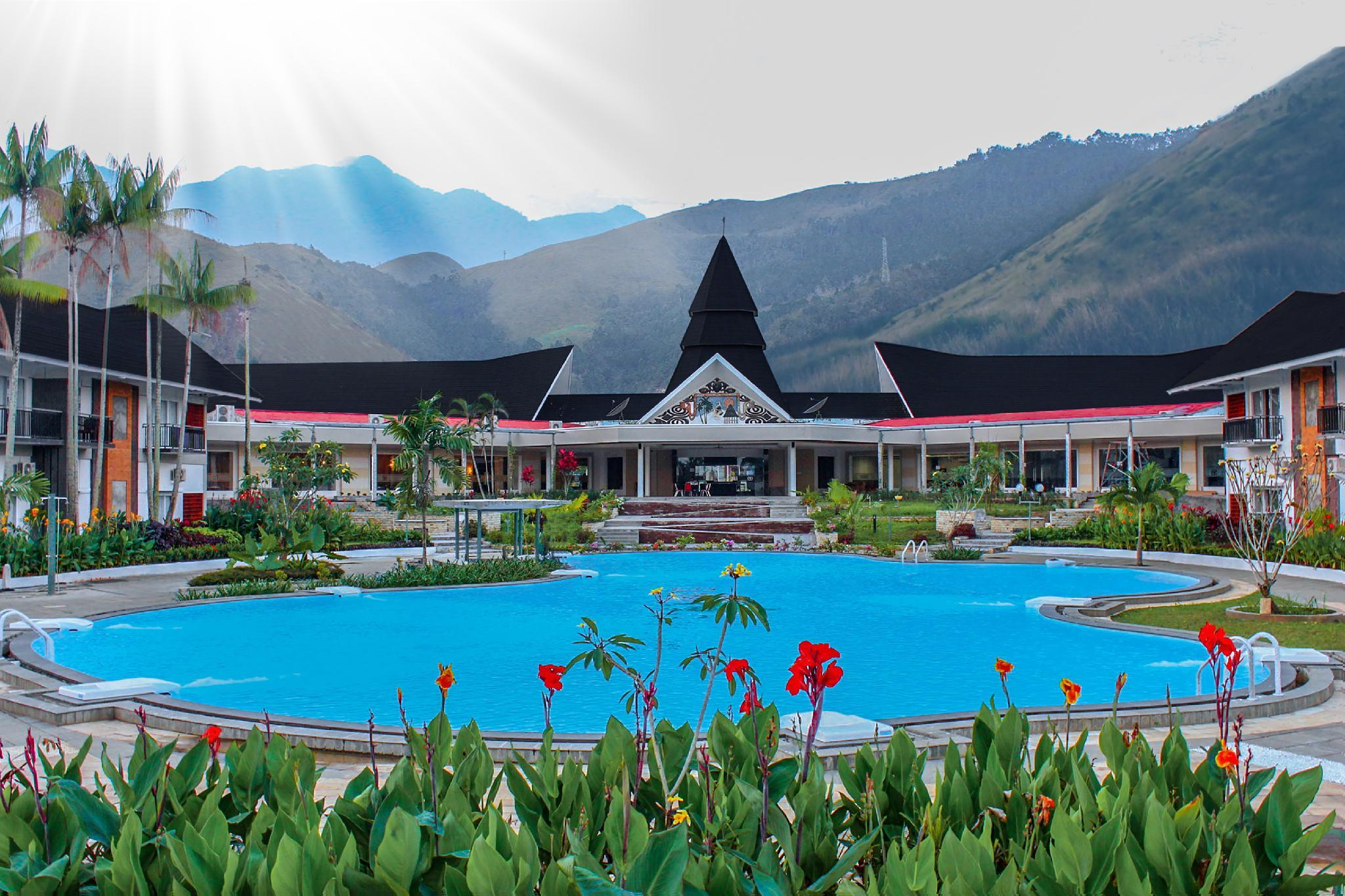 Suni Garden Lake Hotel And Resort Managed By Parkside