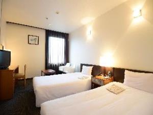 Hotel Hakodate Royal