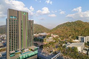 ホリデー イン&スイーツ シラチャ レムチャバン Holiday Inn & Suites Siracha Laemchabang