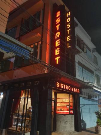 2Street Hostel At Surathani Surat Thani