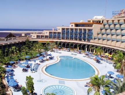 MUR Faro Jandia Fuerteventura And Spa