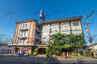 Krabi Phetpailin Hotel