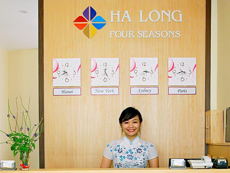 Ha Long Four Seasons Hotel