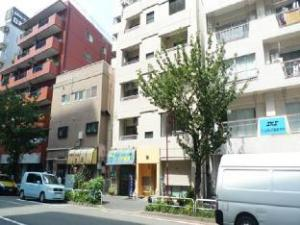 Residence Tokyo Shinagawa Omori