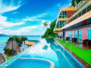 Фото отеля Phi Phi Cliff Beach Resort