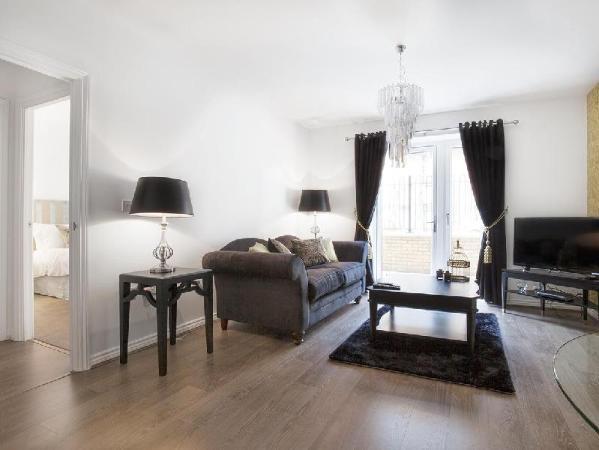 Campbell Park - City Stay Apartments Milton Keynes