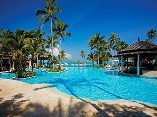 メラティ ビーチ リゾート&スパ Melati Beach Resort & Spa