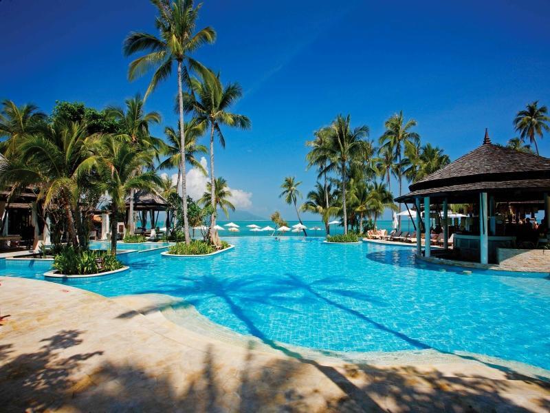 Melati Beach Resort & Spa เมลาตี บีช รีสอร์ท แอนด์ สปา