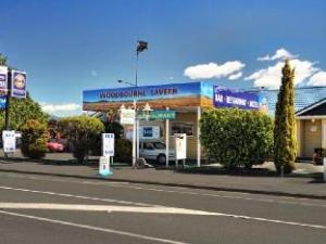 Woodbourne Tavern & Motel