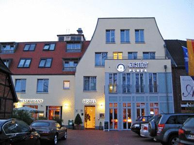 ACHAT Plaza Hamburg Buchholz