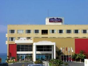 MantaHost Hotel