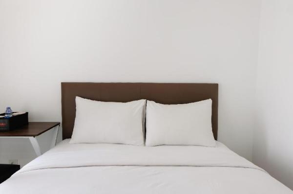 Comfortable Studio @M-Town Residence By Travelio Tangerang